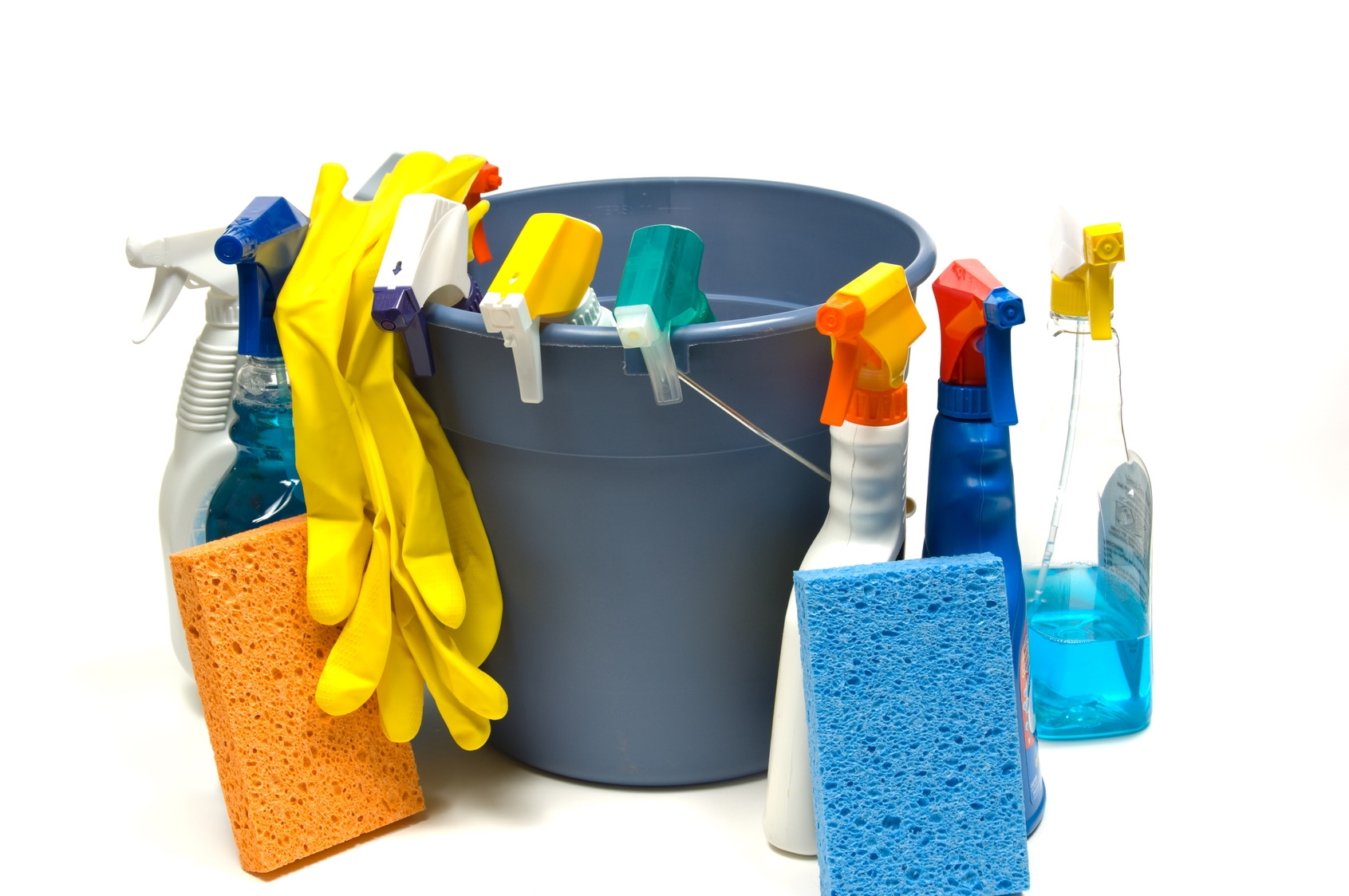 Чем мыть линолеум