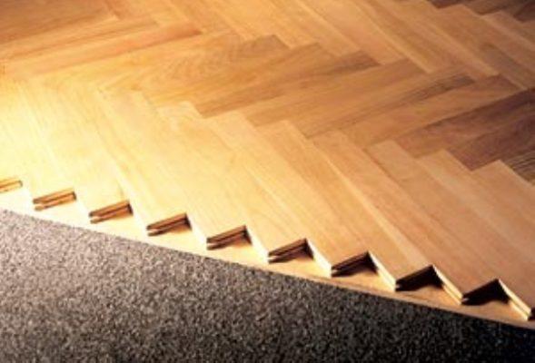 comment poser du parquet stratifie clic devis travaux habitat limoges soci t kqvche. Black Bedroom Furniture Sets. Home Design Ideas