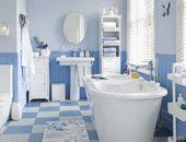 Технология устройства пола в ванной комнате