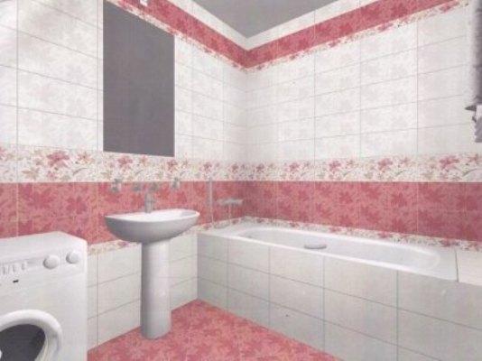 Схема укладки плитки в ванной фото 904