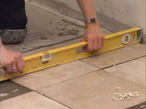 Укладка плитки на пол своими руками подробные фото 745