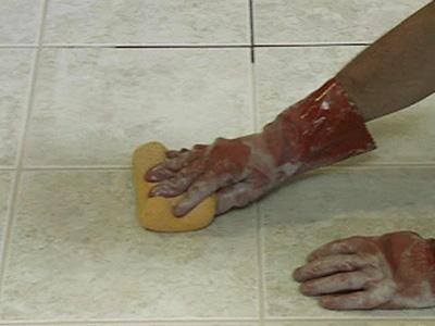 Уход за кафелем - чем мыть и как чистить кафель в ванной