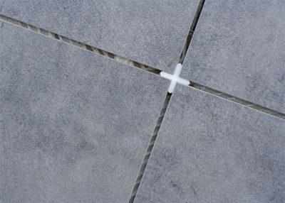 Специальные крестики для плитки