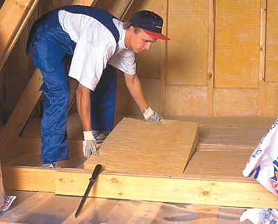 Теплоизоляция бетонного и деревянного пола: сравнительный обзор методов утепления