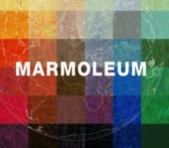 Что такое мармолеум и как правильно с ним работать?