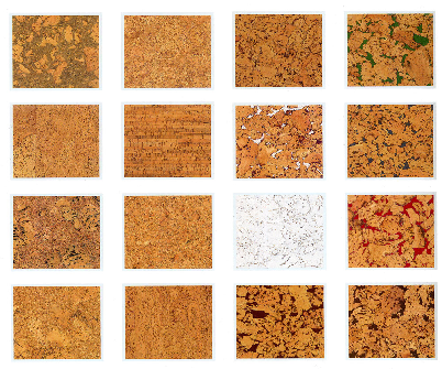 Image result for пробковые панели цвета