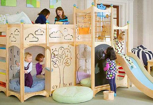 Ковролин в детскую комнату: разбираемся на что обращать внимание при покупке