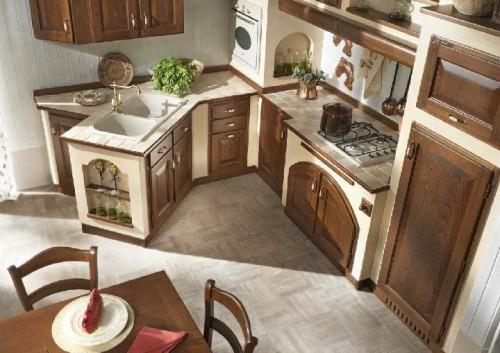 Как выбрать линолеум для кухни — какой из вариантов лучше и почему?