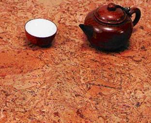 Делаем пробковый пол на кухне — выбор материала, укладка и последующий уход