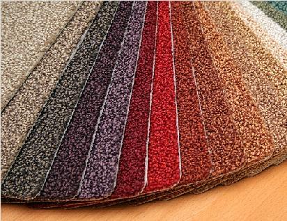 Как и какой ковролин выбрать — тип материалов и технология производства
