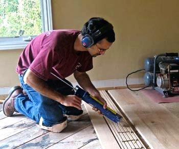 Как сделать пол первого этажа в частном доме: 3 варианта устройства оснований