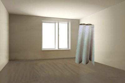 Рулоны линолеума должны привыкнуть к условиям в помещении