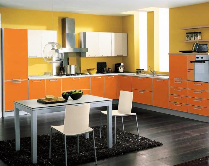 Напольное покрытие для кухни — достоинства и недостатки различных вариантов