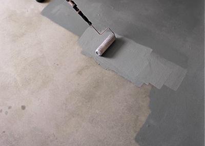 Напольное покрытие для гаража — варианты поверхностей и их характеристики