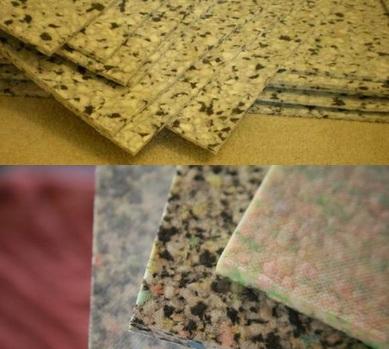 Подложка под ковролин — прихоть или необходимость?