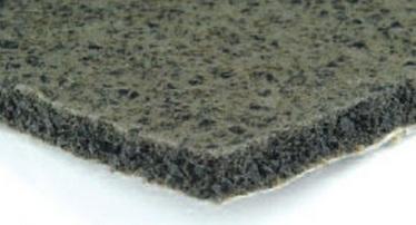 Подложка под ковролин из резиновой крошки