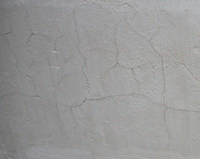 Трещины на поверхности стяжки