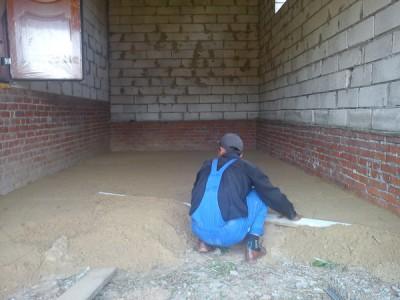 Есть ли противопоказания для заливки бетонного пола в гараже?