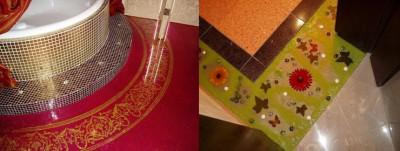 Какой пол сделать в цеху — с полиуретановым полимерным покрытием или эпоксидным?
