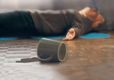 Smart Floor - не боится влаги, а это очень важно!