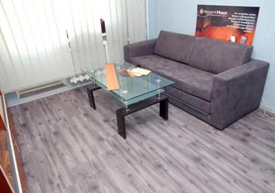 Smart Floor - чрезвычайно функциональное покрытие