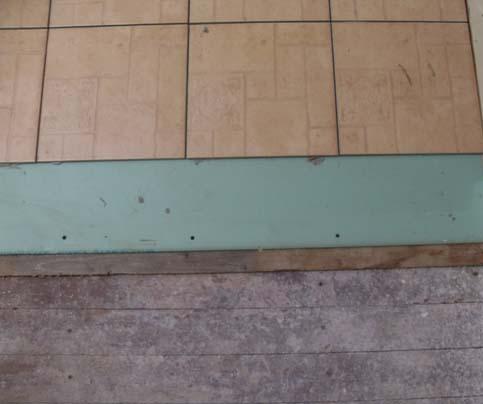 Подготовка деревянного пола к укладке плитки — 3 различных способа проведения работ