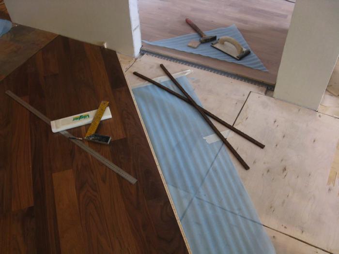 Floating Hardwood Floor Cleaning How To Clean Dark