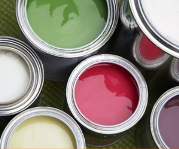 Годится ли водорастворимая краска для окрашивания нового деревянного пола?