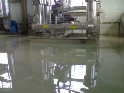 Каковы преимущества и особенности монтажа метилметакрилатных наливных полов?
