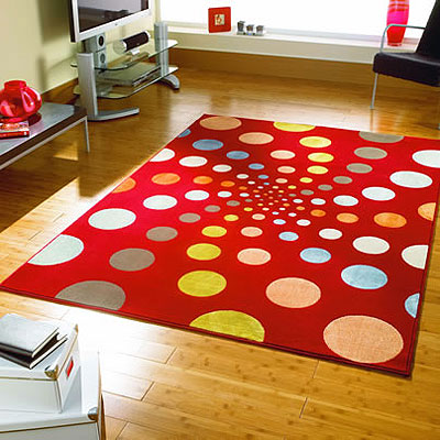Ковер в интерьере — дизайнерские секреты размещения ковров в помещении
