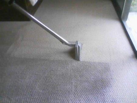 Что делать, если от влаги вздулся ковролин в комнате?