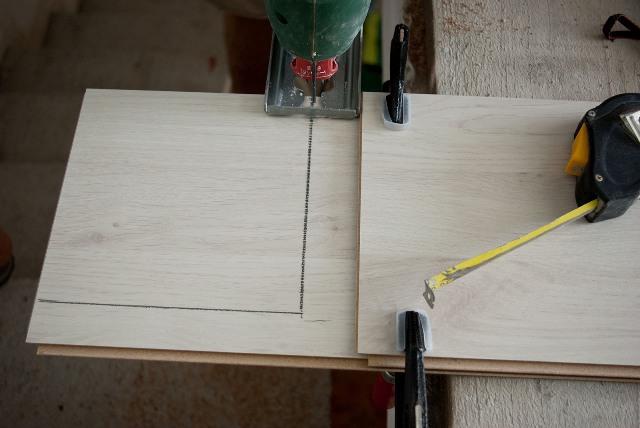 Чем резать ламинат выбор инструмента резка ламината самостоятельно