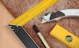 Сравнительный обзор 4-х вариантов укладки ковролина: какой подойдет вам?