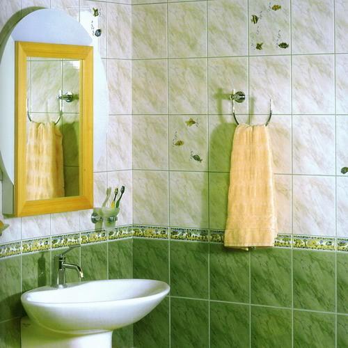 Какую плитку лучше выбрать для ванной: советы по выбору + дизайнерские особенности