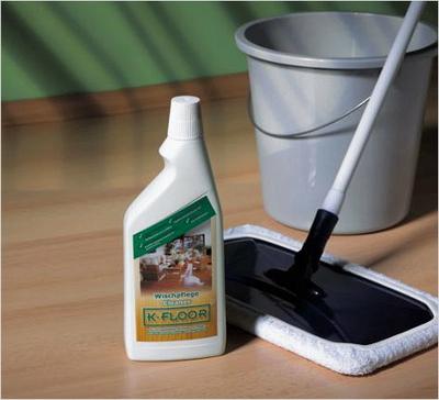 Чем мыть линолеум - 6 средств для эффективной очистки линолеума в домашних условиях.