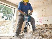 Как убрать наливной пол: способы и правила демонтажа