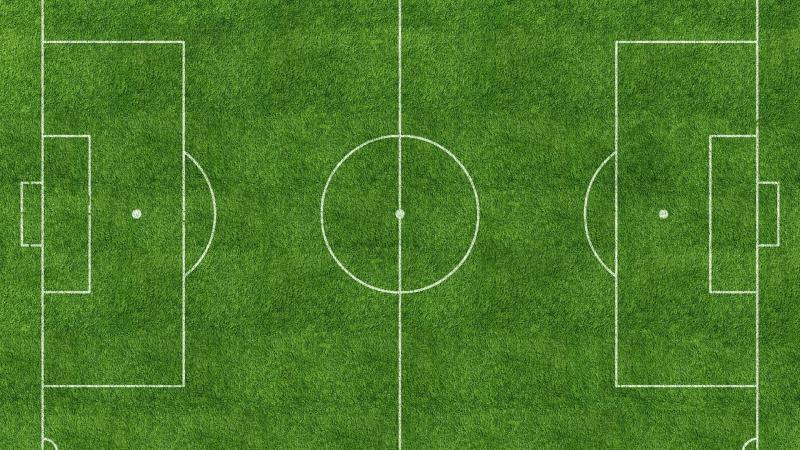Какое основание и наливное покрытие выбрать для мини-футбольного поля