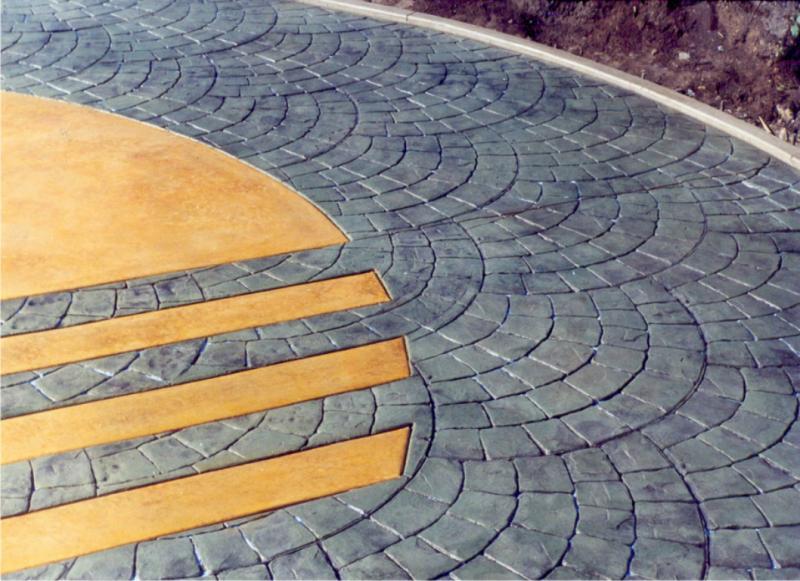 Отвердитель и разделительный компонент при изготовлении печатного бетона: можно ли обойтись без них или найти им замену
