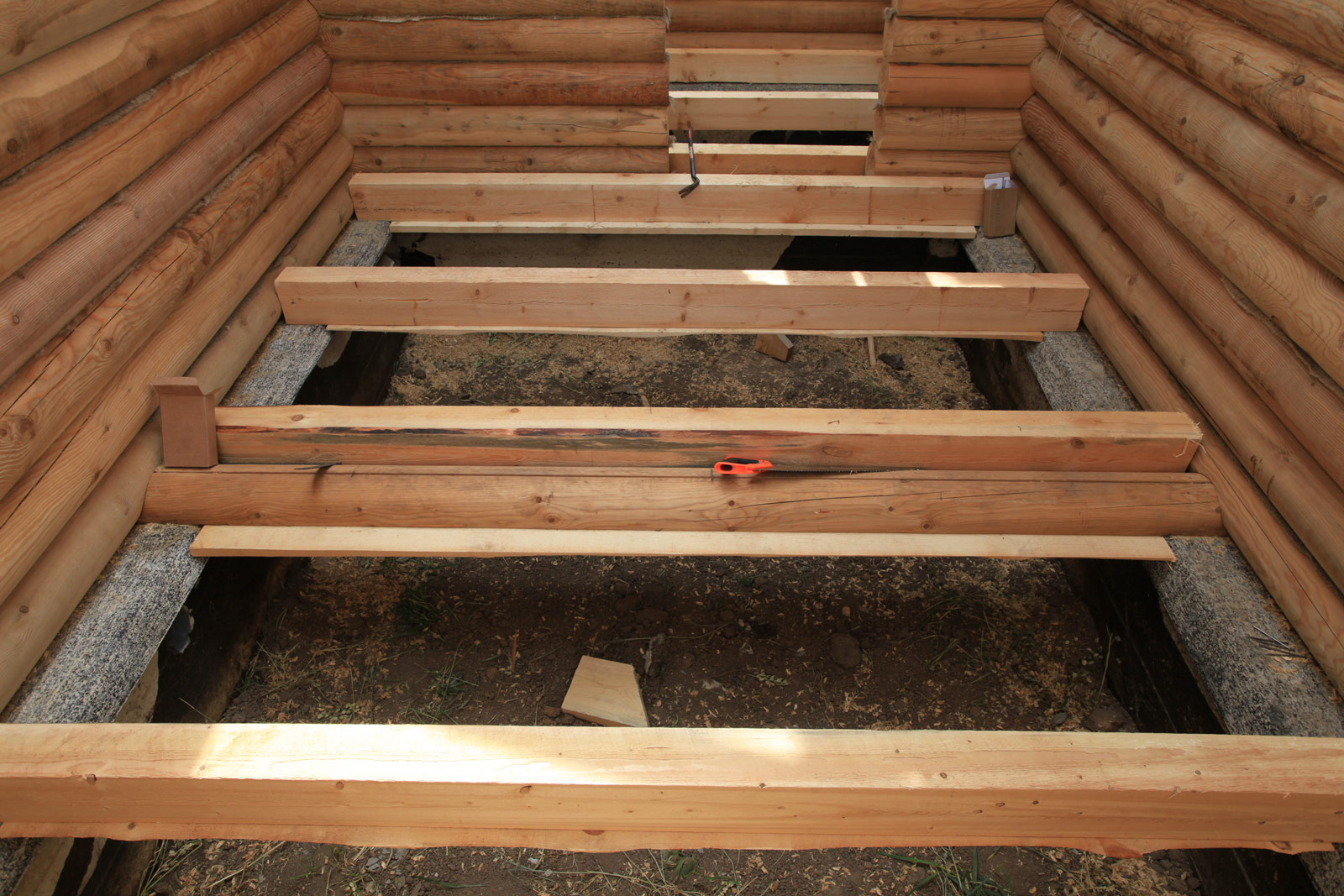 Утепление пола в деревянном доме: простые советы