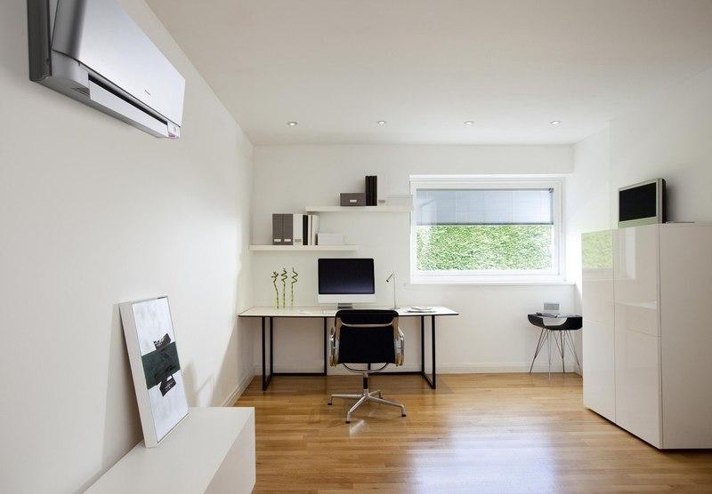 Спасайтесь от жары правильно: куда лучше повесить кондиционер в квартире