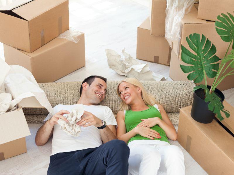 Что нельзя оставлять в прежнем жилье при переезде