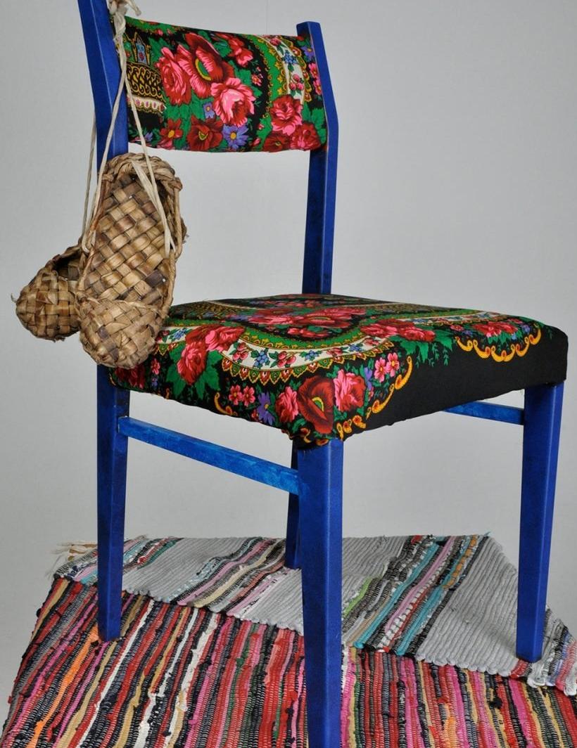 декорирование старых стульев своими руками фото зависимости того, ждёшь