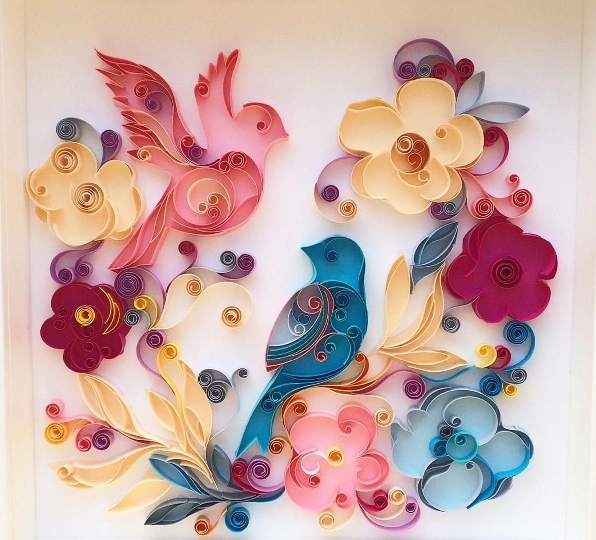 идеи творчества своими руками картинки замечательно, красиво