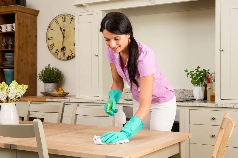8 самых грязных зон в вашем доме, о которых мало кто догадывается