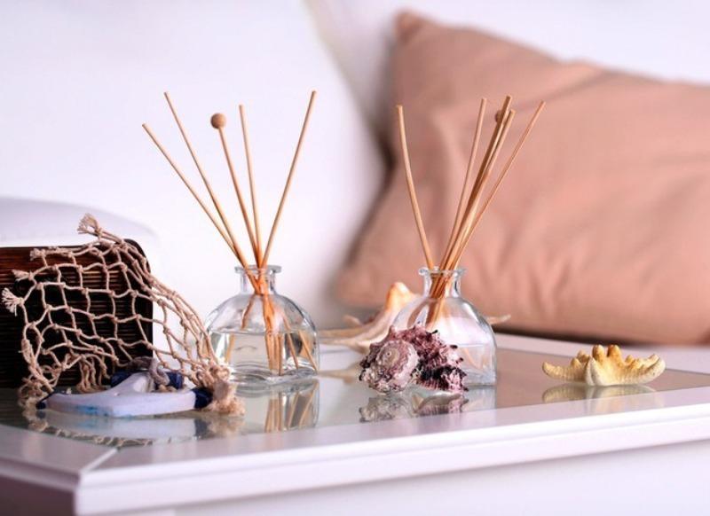 9 идей, которые заставят ваш дом хорошо пахнуть