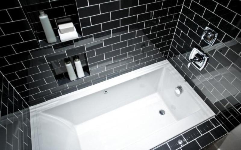 7 типичных ошибок в ремонте ванной, которые вызывают лишь раздражение