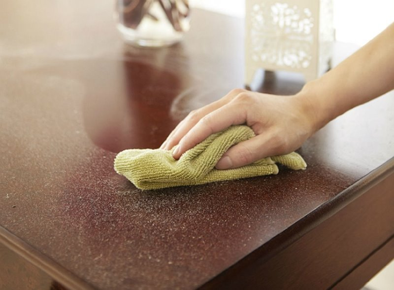 6 эффективных советов, которые помогут в борьбе с пылью в доме