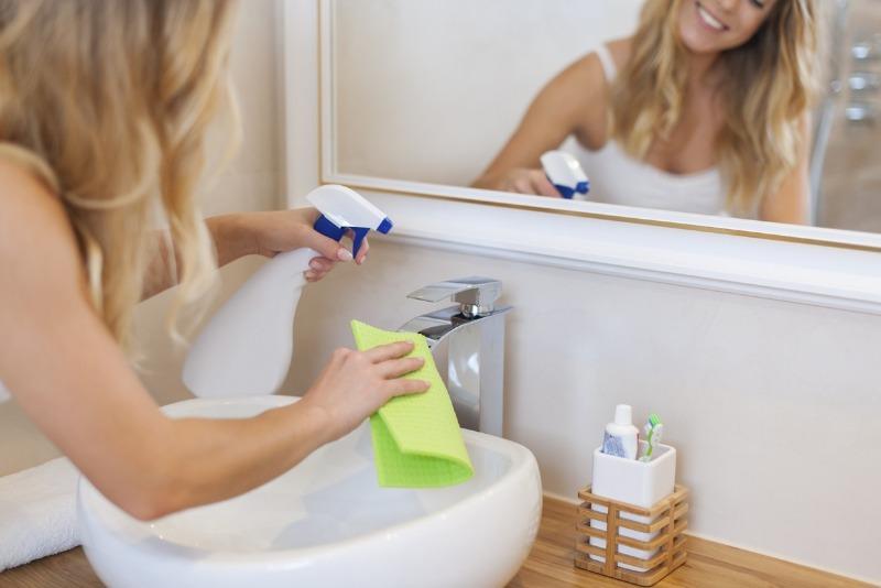 11 простых и гениальных хитростей для уборки дома