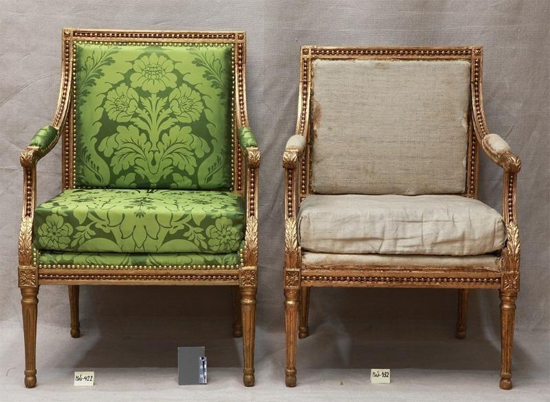 Как превратить старую мебель в новые практичные и красивые вещи для дома