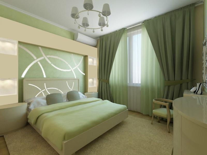 5 способов изменить интерьер спальни так, чтобы в ней спалось лучше